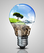 Energy management and sustainability