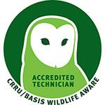 Accredited Technician logo