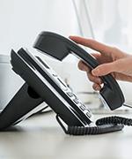 Broadband and telephony