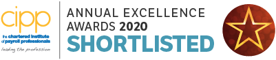 Chartered Institute of Payroll Professionals Annual Excellence Awards